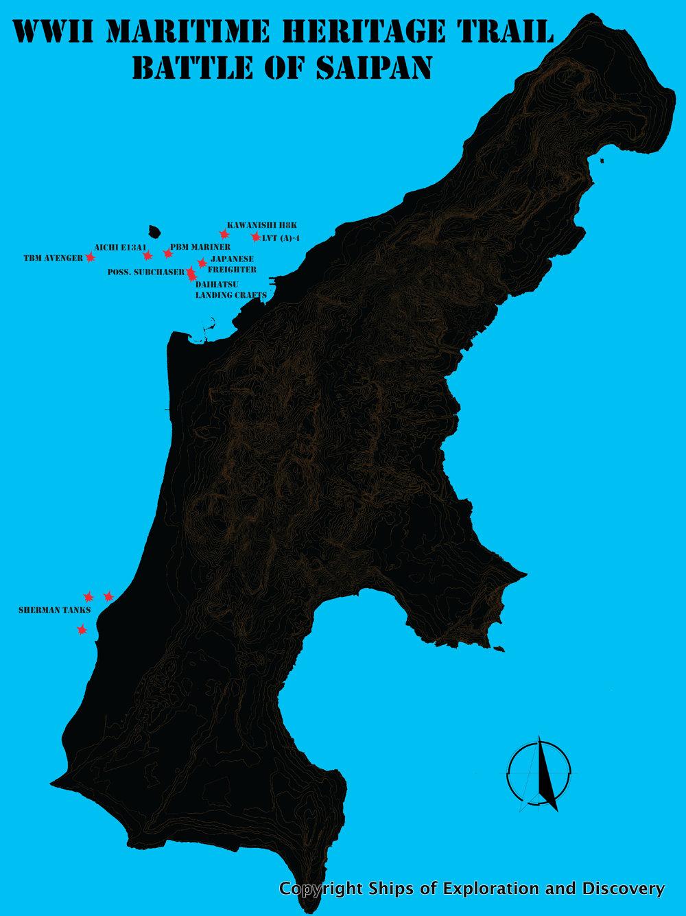 Trail-Map