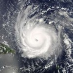 Truvadore 2004 hurricane francis